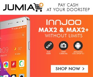 InnJoo Max 2 Full Specs and Price in Nigeria