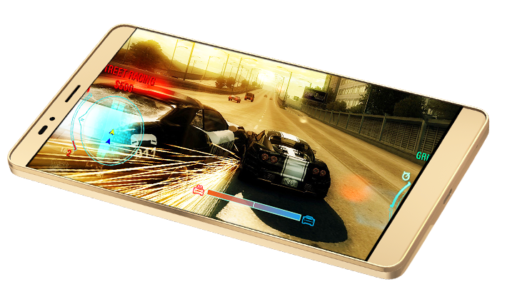 Infinix launches the Infinix Note 2