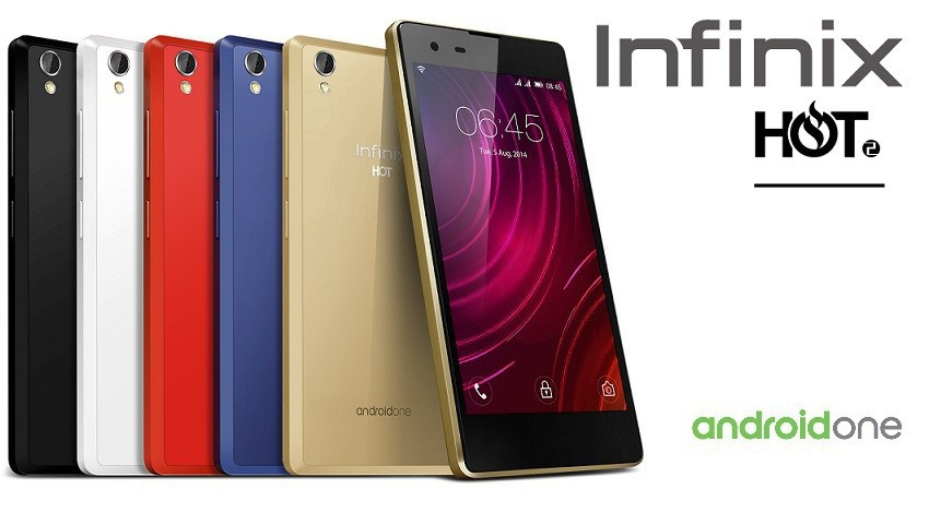 Infinix Hot 2 – Review, Specs And Price In Nigeria